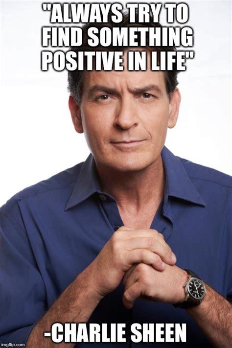 Charlie Sheen Memes - bad luck charlie imgflip