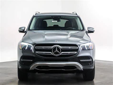 Build your 2021 gle 350 4matic suv. New 2021 Mercedes-Benz GLE GLE 350 SUV in Newport Beach #N158588 | Fletcher Jones Motorcars