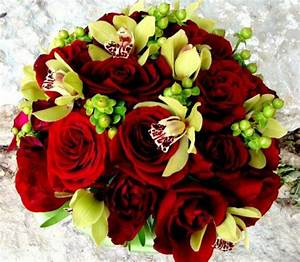 Beautiful Rose Flower Bouquet For Your Loved Ones - The ...