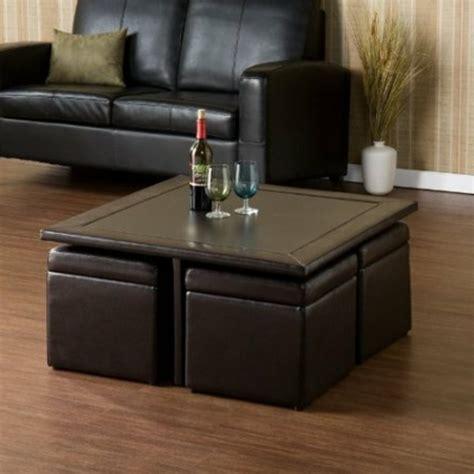 fauteuil de bureau ergonomique pas cher la table basse avec pouf pour un style de vie moderne
