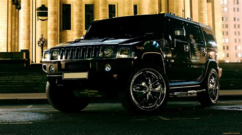 hummer  wallpapers images  pictures backgrounds