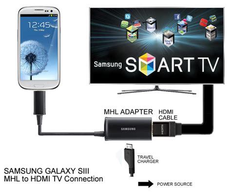 how to connect phone to tv using usb how to use guide