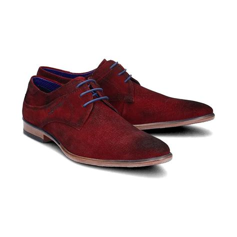 Skip to main search results. Bugatti 3111860414003100 Men's Casual Shoes In Red for Men - Lyst
