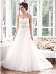 lace wedding dress with removable cap sleeves on inspirationde With wedding dress removable sleeves