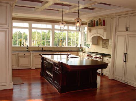talon construction kitchen remodel  potomac md time