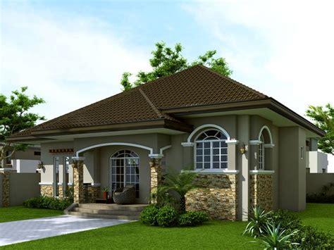 Small House Design Shd2014007  Pinoy Eplans Modern