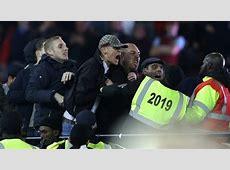 West Ham V Chelsea Violence Pinned On Russian Hooligans