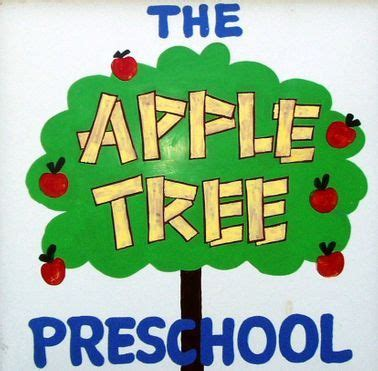 apple tree preschool 588 | image