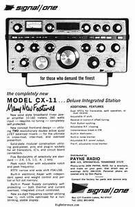 Signal  One Cx