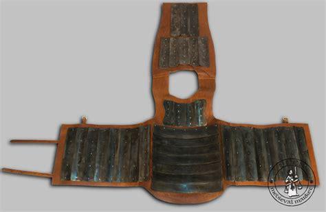 Body Armor For Sword Sparring