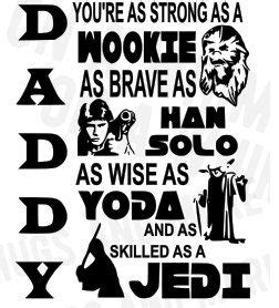 Free #1 father's day card svg. Yoda Best Dad Svg Drone Fest SVG, PNG, EPS, DXF File