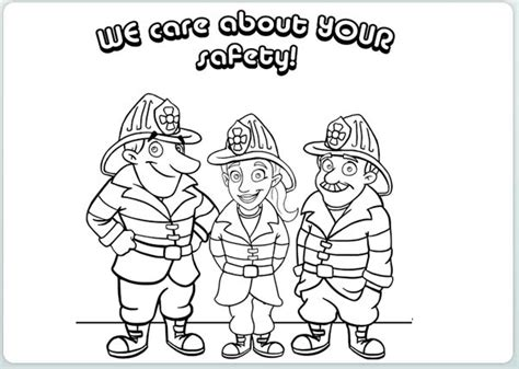 we care preschool coloring pages 400