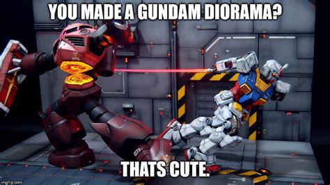 Gundam Memes - gundam imgflip