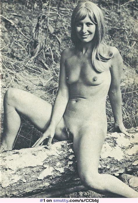 Vintage Shaved Nudist Gals Mostly B VN