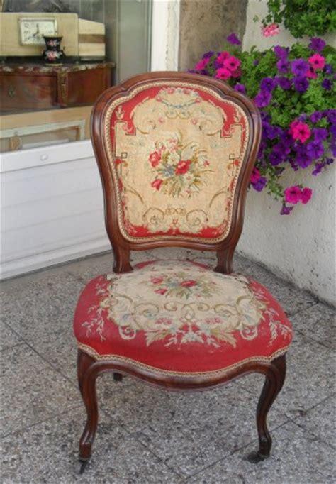 chaise de barbier antique a vendre mobilier et bibelots napoléon iii à vendre en ce moment chez jadis le de jadis