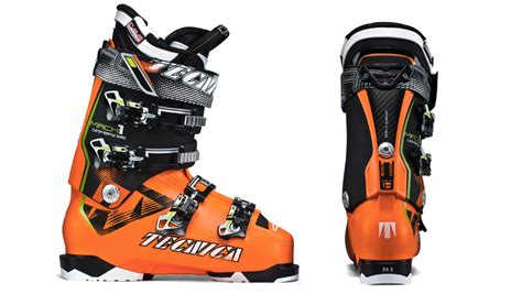 most comfortable ski boots most comfortable out of box alpine ski boot said