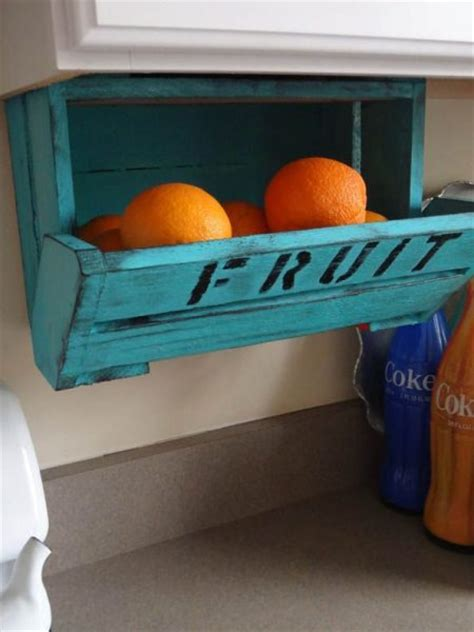 Kitchen Hacks Orange by 48 Kitchen Storage Hacks And Solutions For Your Home