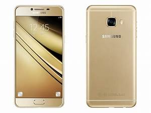 Samsung Galaxy C5 With 4GB of RAM, 16-Megapixel Camera ...