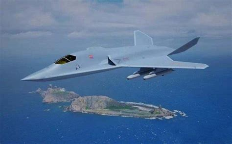 Is this the new Chinese stealth fighter? | WordlessTech