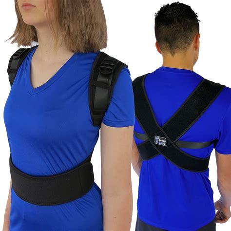 Amazon.com: Posture Corrector for Women & Men - Upper Back