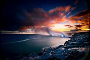 Lava Flow  Hawai U0026 39 I Volcanoes National Park Oc  2000x1300    Earthporn