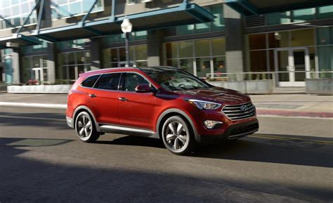 Santa Fe Hd Picture by Hyundai Santa Fe Wallpaper Hd Pictures