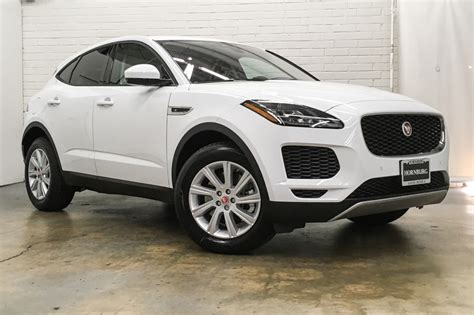 2019 Jaguar E Pace 2 by New 2019 Jaguar E Pace S Sport Utility In Santa