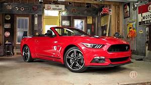 Ford Mustang Cabriolet : 2016 ford mustang convertible real world review ~ Jslefanu.com Haus und Dekorationen