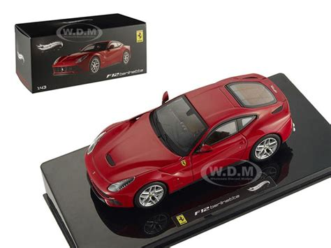 Manufacturers recommended ages are 8 years to adult. Ferrari Diecast Models | Diecast Model Cars For Sale