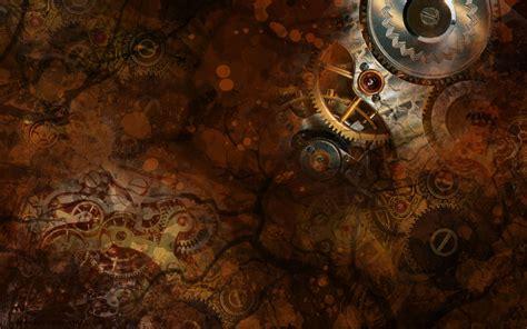steunk wallpaper by spaceturtlestudios on deviantart
