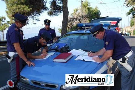 polizia stradale napoli ufficio verbali poliziotti infedeli chiedevano quot pizzo quot agli imprenditori