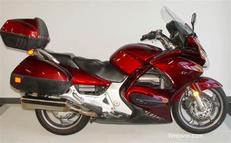 2005 Honda St1300 Motorcycles For Sale