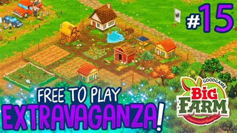 Play Free Online Goodgame Farmer Game