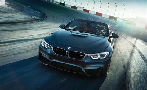 Bmw 4 Series Convertible 4k Wallpapers by 2019 Bmw M4 Convertible On Race Track 4k Hd Wallpaper