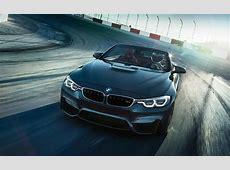 BMW M4 Gallery – BMW USA
