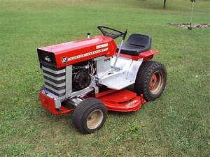 Repowering A Massey Ferguson Mf10 Or Mf12 With A Honda Clone