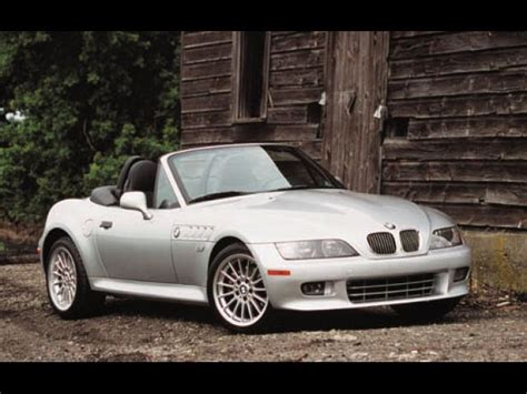 50 Best Used Bmw Z3 For Sale, Savings From $3,369