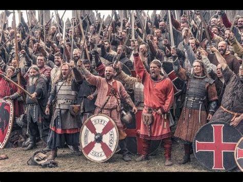 wolin  viking battle wrath  jomsborg youtube