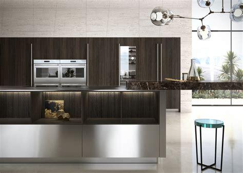 luxury modern kitchen trends