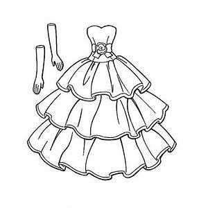 Coloriage Princesse Robe Mariee.Dessin De Princesse Facile Coloriage De Princesse Coloriage