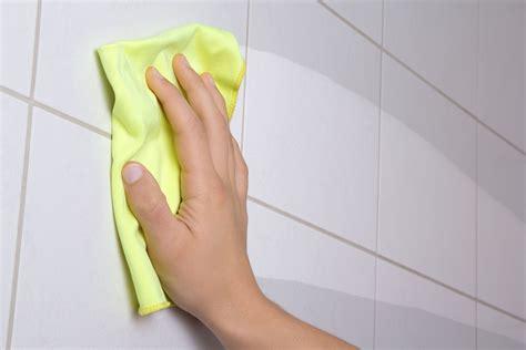clean ceramic  porcelain tile shower surrounds