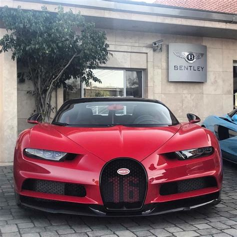 The chiron is the fastest, most powerful, and exclusive production super sports car in bugatti's history. Bugatti Chiron Sport #bugattichiron   Bugatti chiron ...
