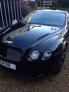 Bentley Continental Supersports : bentley continental supersports the car spotter blog the car spotter blog ~ Medecine-chirurgie-esthetiques.com Avis de Voitures
