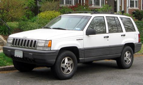 Ee  Jeep Ee   Grand Cherokee Zj