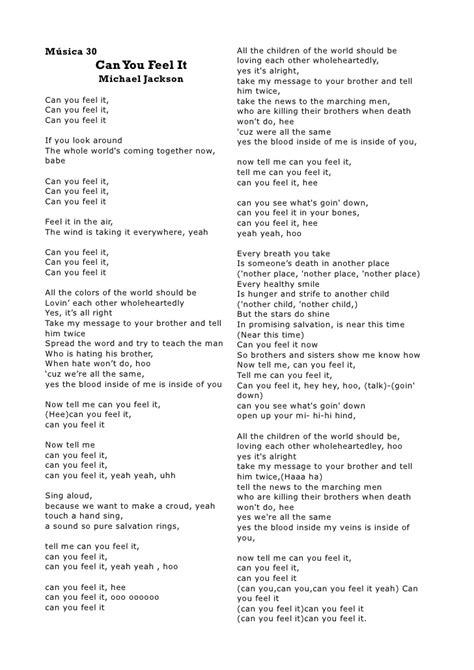 We Are The World Testo Italiano by Michal Jackson Lyrics Book I
