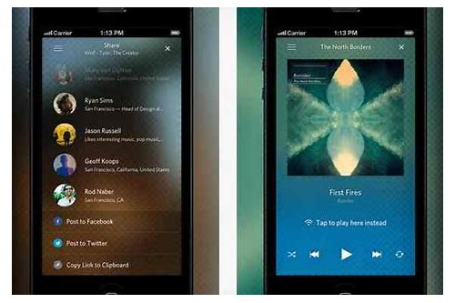 download music app iphone 6