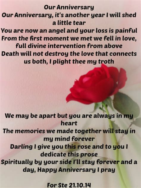 anniversary  grief toolbox