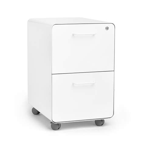 white file cabinet on wheels file cabinets astonishing 2 drawer locking file cabinet