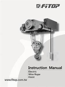 Wire Rope Manual Pdf