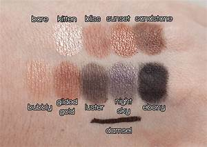 A Makeup & Beauty Blog – Lipglossiping Palettes Archives ...